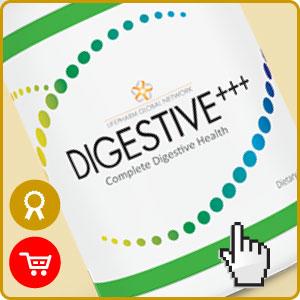 Digestive+++ - probióticos