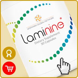 Laminine - rejuvenescimento