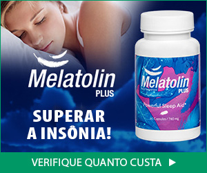 Melatolin Plus - insônia