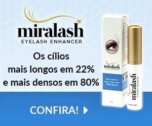 Miralash - cílios