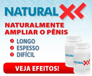 Natural XL - pênis