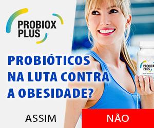 Probiox Plus - probióticos