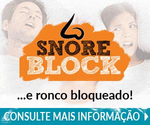 SnoreBlock - ronco