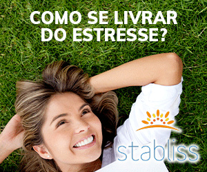 Stabliss - estresse